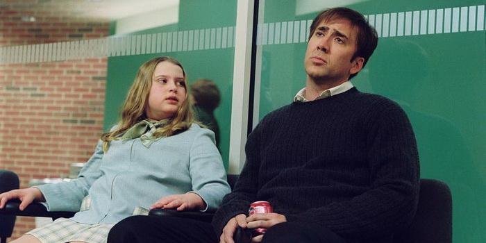 Сцена из фильма Синоптик (2005)