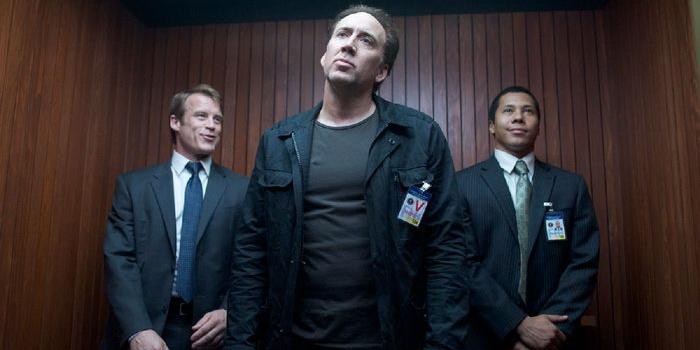 Персонажи из фильма Медальон (2012)