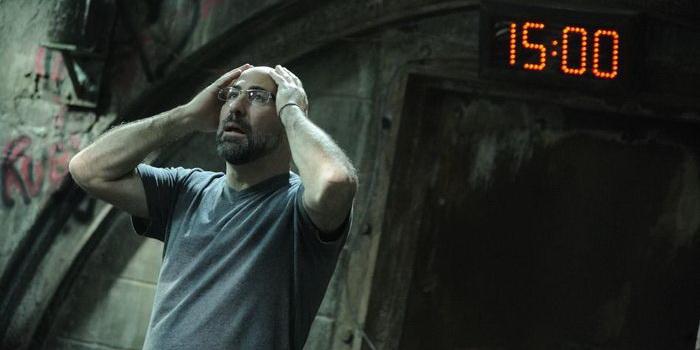 Кадр из фильма Пила 5 (2008)