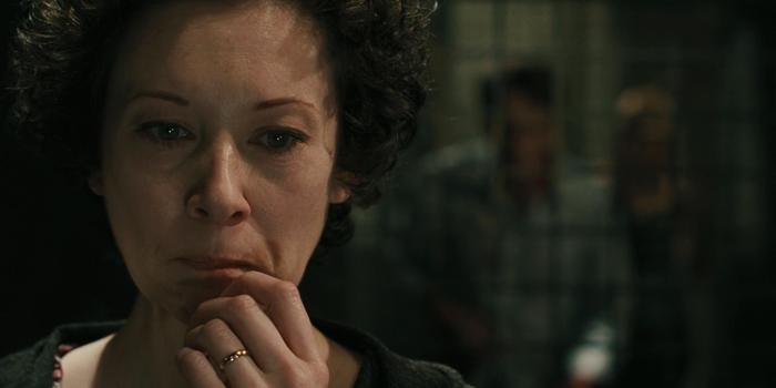 Сцена из фильма Пила 6 (2009)