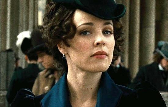 Кадр из фильма Шерлок Холмс: Игра теней (2011)