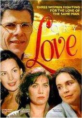 Плакат к сериалу История любви (1995)