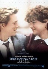 У нее будет ребенок (1988)
