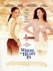 Плакат к фильму Там, где сердце (2000)