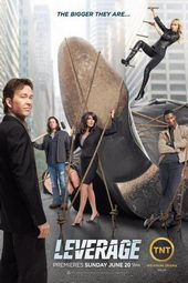 Афиша к сериалу Воздействие (2009)