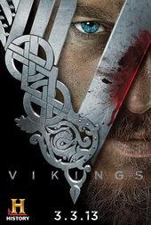 Постер к сериалу Викинги (2013)