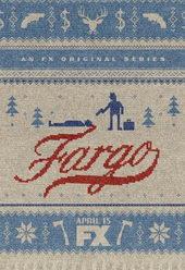 Плакат к сериалу Фарго (2014)
