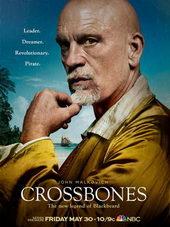Постер к сериалу Череп и кости (2014)