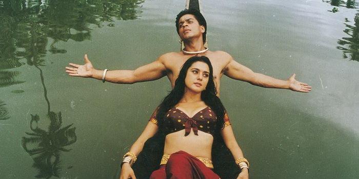 Сцена из фильма Любовь с первого взгляда (1998)