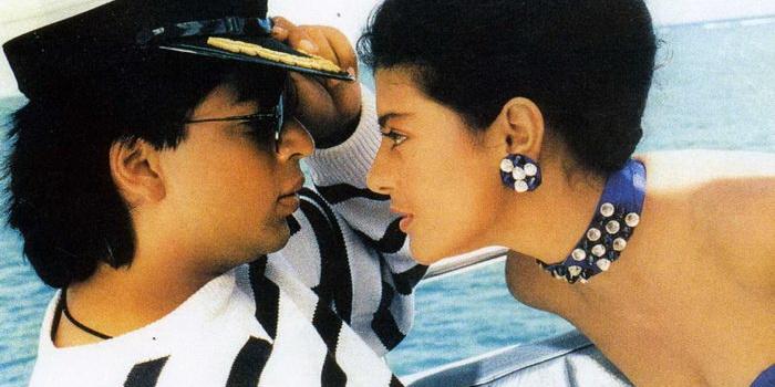 Кадр из фильма Игра со смертью (1993)
