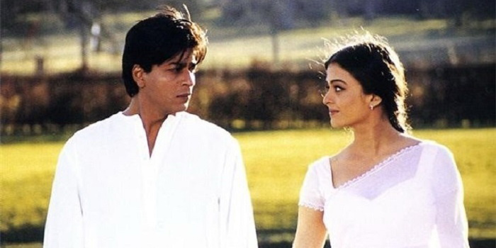 Кадр из фильма Влюбленные (2000)