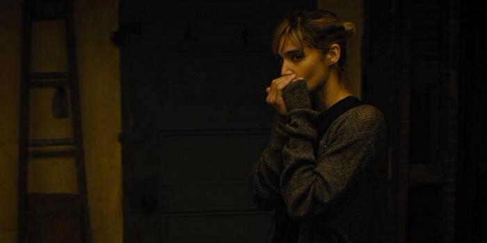 кадр из фильма 451 градус по Фаренгейту(2018)