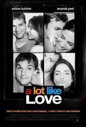 Постер к фильму Больше, чем любовь (2005)