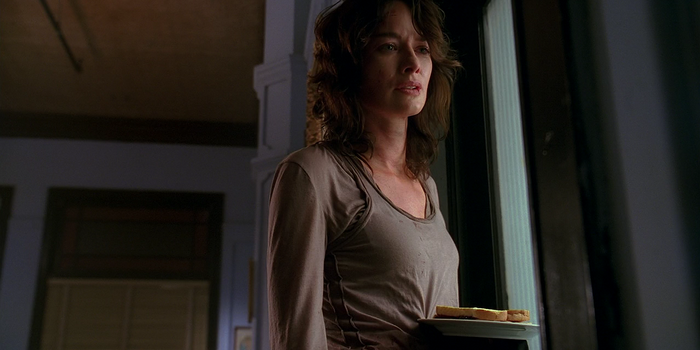 Актриса из сериала Терминатор: Битва за будущее (2008)
