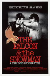 Постер к фильму Агенты Сокол и Снеговик (1985)