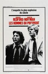 Триллер Вся президентская рать (1976)