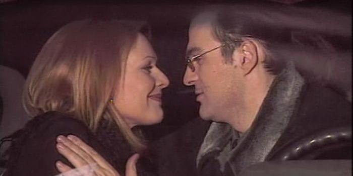 Персонажи из фильма В двух километрах от Нового года(2004)