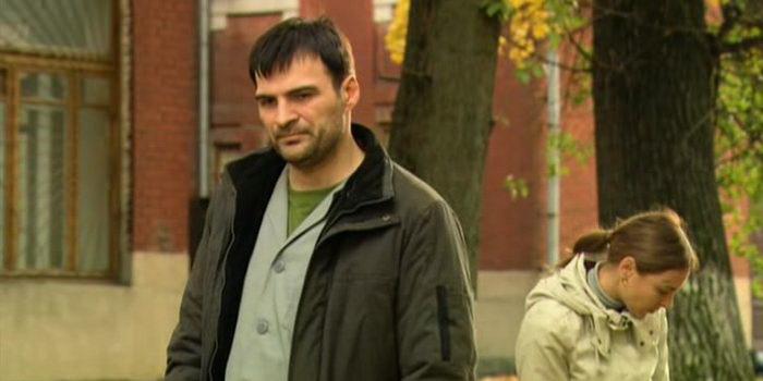 Кадр из сериала Не жалею, не зову, не плачу(2012)