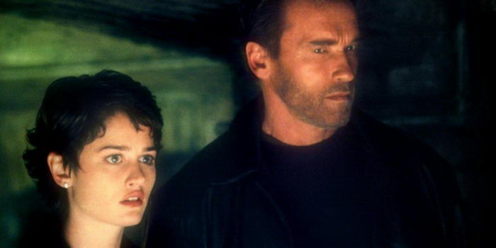 Персонажи из фильма Конец света (1999)