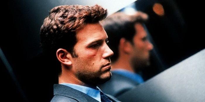 Кадр из фильма В чужом ряду (2002)
