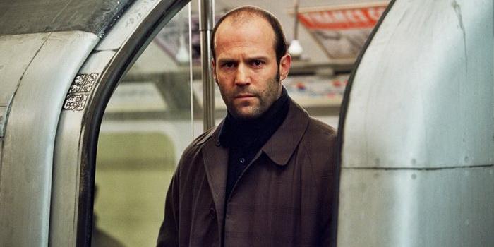 Сцена из фильма Ограбление на Бейкер-Стрит (2008)