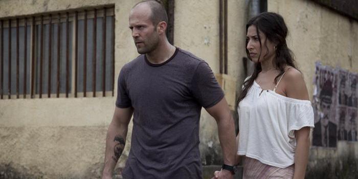 Персонажи из фильма Неудержимые (2010)