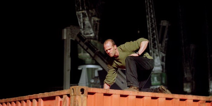 Перевозчик (2003)