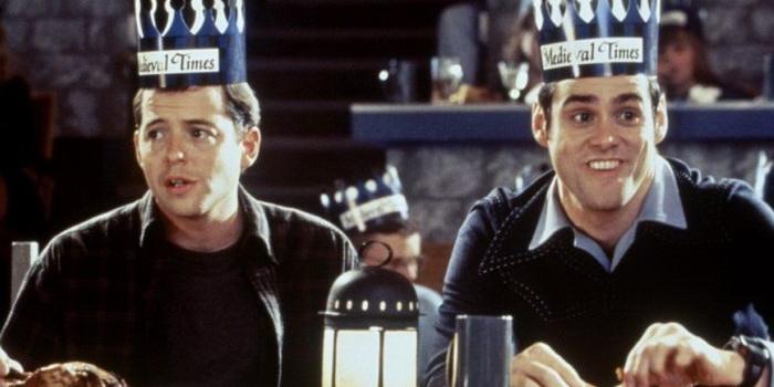 Кадр из фильма Кабельщик (1996)