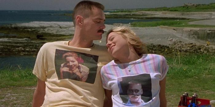 Персонажи из фильма Я, снова я и Ирэн (2000)