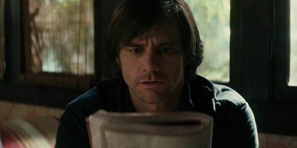 Кадр из фильма Роковое число 23 (2007)