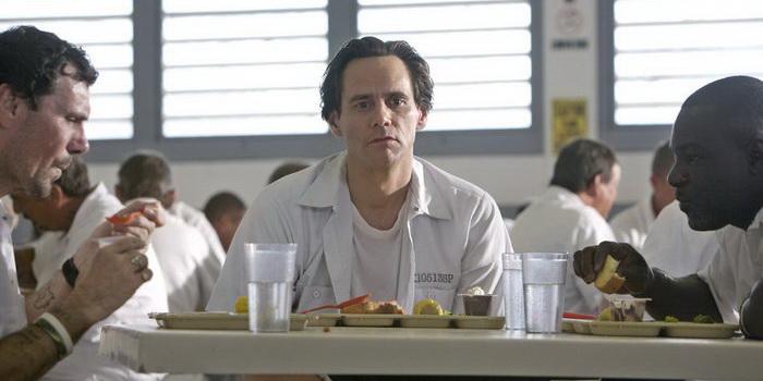 Сцена из фильма Я люблю тебя, Филлип Моррис (2009)