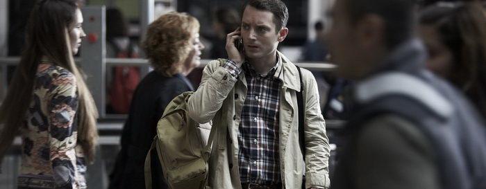 Персонаж из фильма Торжественный финал (2013)