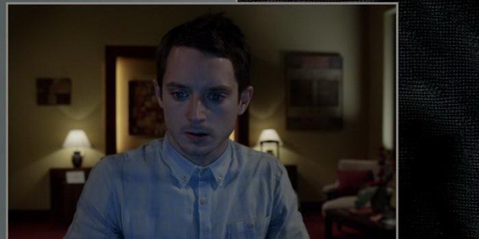 Персонаж из фильма Открытые окна (2014)