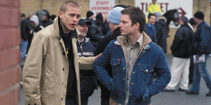 Кадр из фильма Хулиганы (2005)