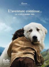 Белль и Себастьян, приключение продолжается (2016)