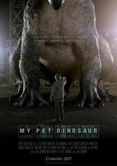 Мой домашний динозавр (2017)
