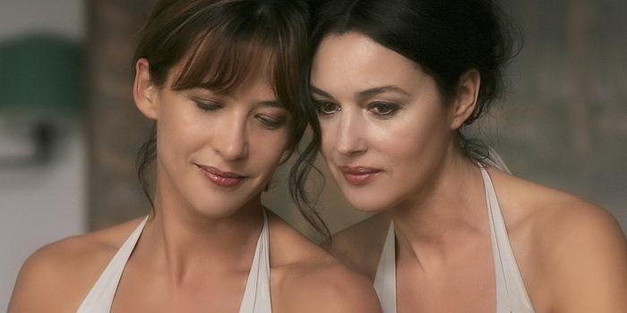 Сцена из фильма Не оглядывайся (2009)