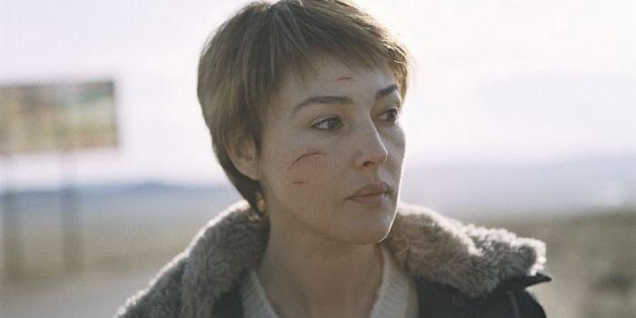 Кадр из фильма Братство Камня (2007)