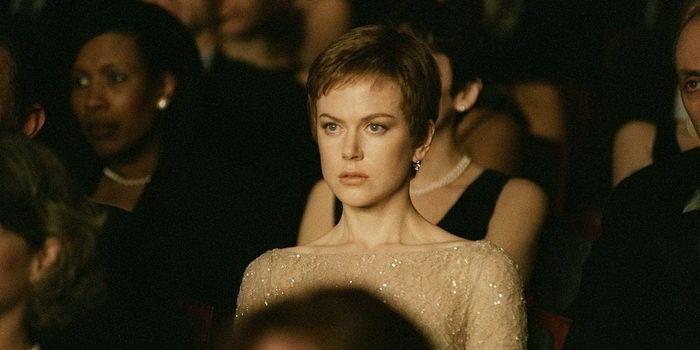 Сцена из фильма Рождение (2004)