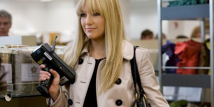 Персонаж из фильма Война невест (2009)