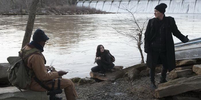 Персонажи из фильма Мобильник (2016)