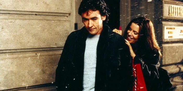 Кадр из фильма Интуиция (2001)