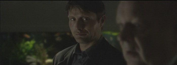 Кадр из фильма Выход(2006)