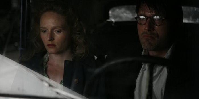 Кадр из фильма Пламя и Цитрон(2008)