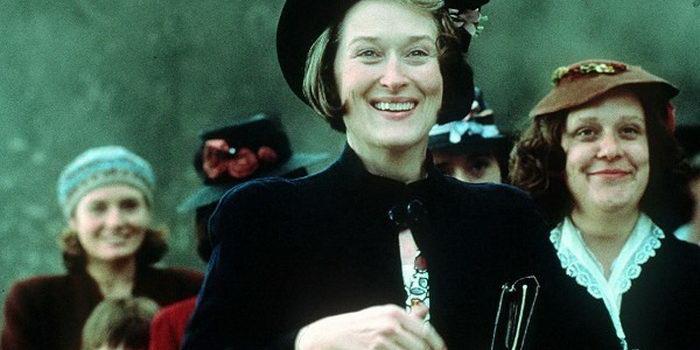 Сцена из фильма Танцы во время Луназы(1998)