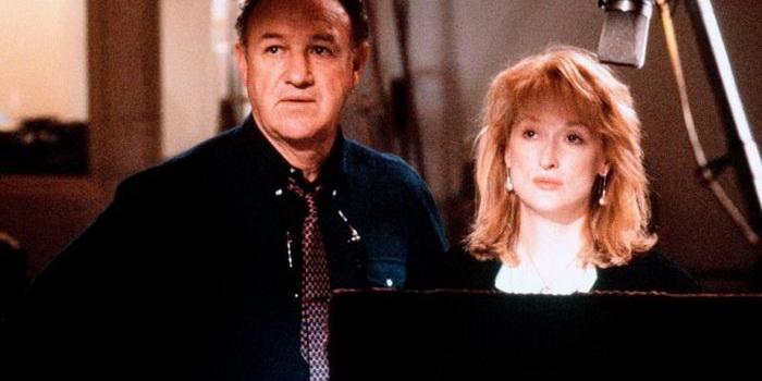 Открытки с края бездны(1990)