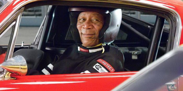 Персонаж из фильма Пока не сыграл в ящик (2008)