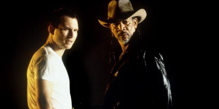 Кадр из фильма Ливень (1998)