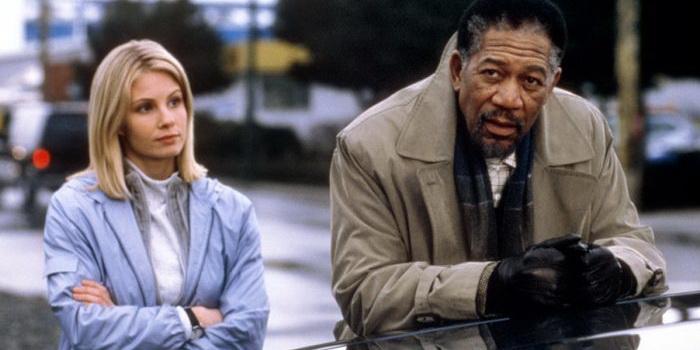 Сцена из фильма И пришел паук (2001)