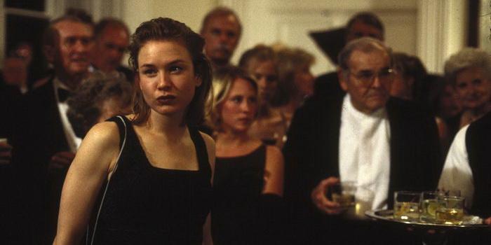 Кадр из фильма Детектор лжи (1997)